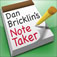 Note Taker icon